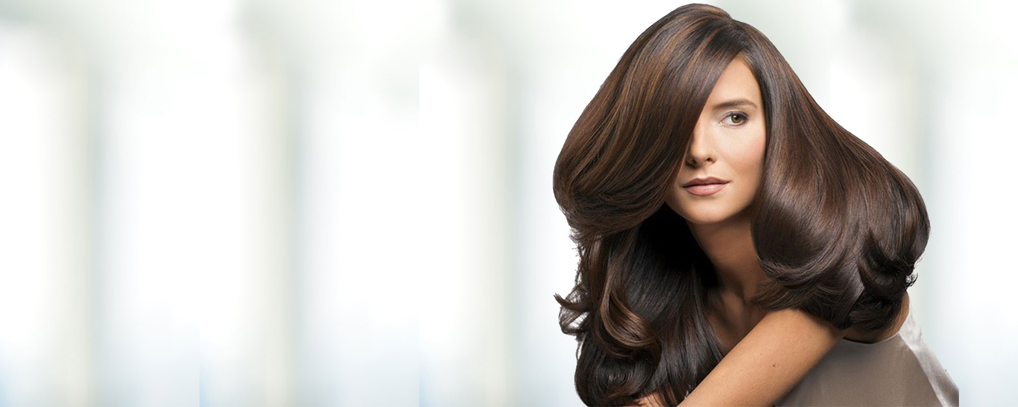 Achieve<br/> <span>STUNNING HAIR</span><br/>Health and Beauty