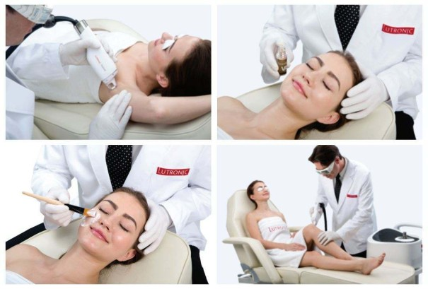 Thermage Treatment in Hyderabad, How E plus Laser Face Lift Works ?