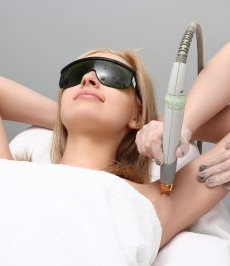 Difference Between the Hair Removal Lasers