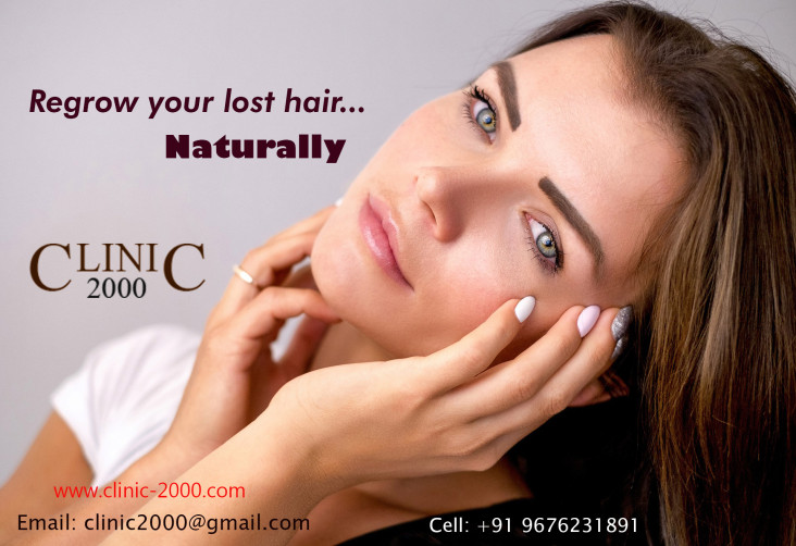 , Hair Regrowth Treatment in Hyderabad
