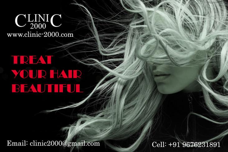 , Experienced Hair Clinic Expert