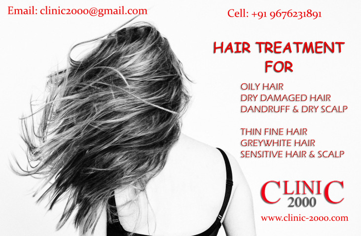 , Best Hair Treatment Clinic in Hyderabad