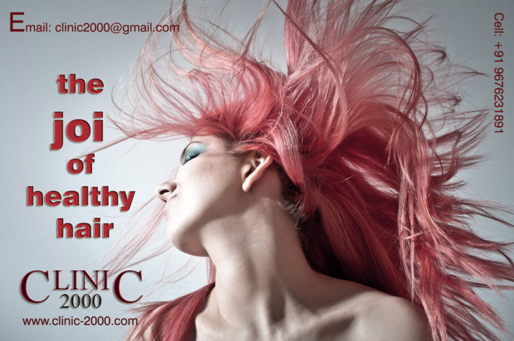 , How to get Healthy Hair Naturally