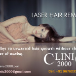 Laser Hair Removal Treatment In Hyderabad, Laser Hair Removal Treatment