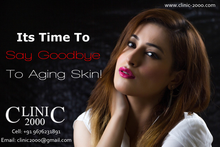 , Anti Aging Beauty Treatment in Hyderabad