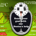 Treatment of overweight and obesity, Treatment for overweight and Obesity at Clinic2000