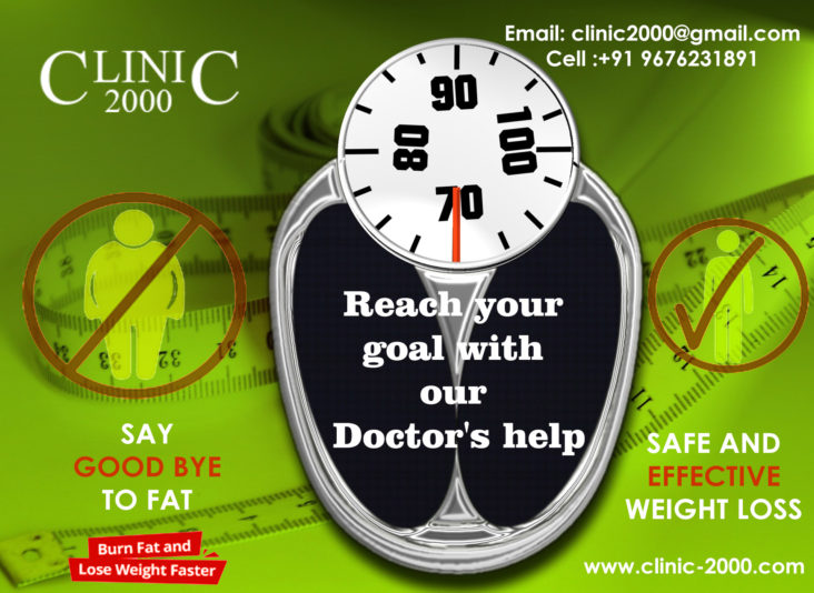 , Overweight Treatment in Hyderabad