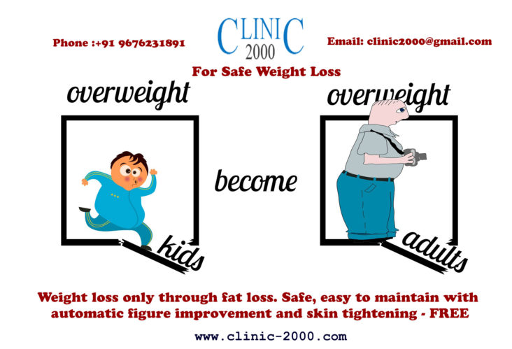 , Weight Loss Treatment in Hyderabad