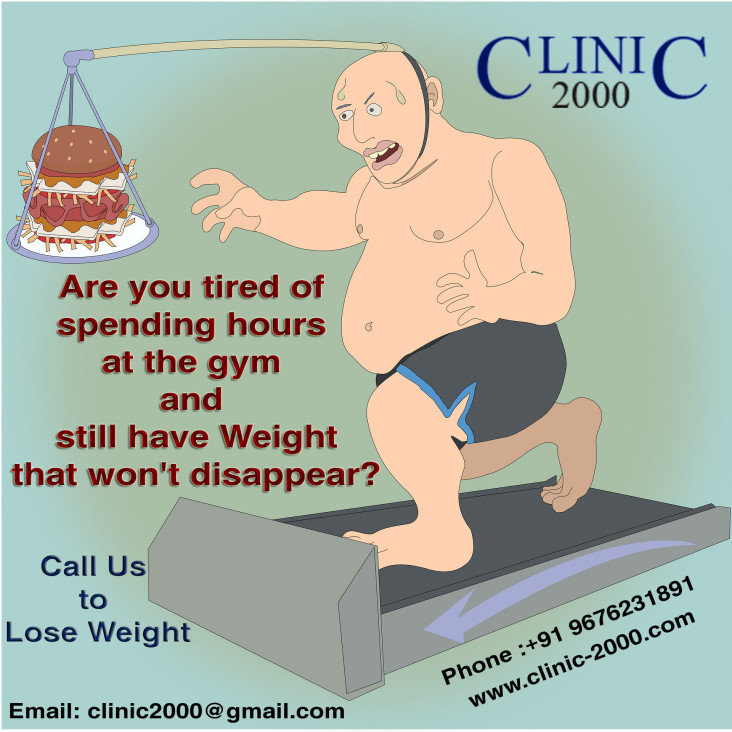 , weight reduction treatment in hyderabad