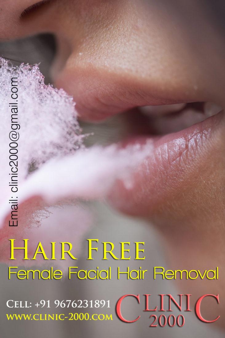 Best upper lip hair removal method, Best upper lip hair removal method