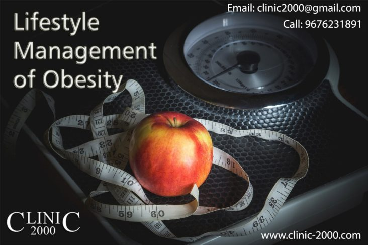 Best Obesity Treatment In Hyderabad