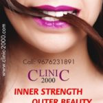 Get smooth and lightening skin at Clinic 2000, Get smooth and lightening skin at Clinic 2000