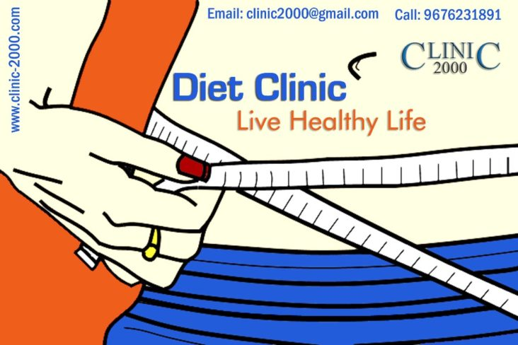 Diet Clinic for Healthy Life, Diet Clinic for Healthy Life
