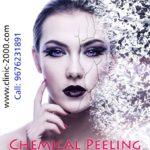 , Chemical Peel in Hyderabad, Chemical Peeling Doctors