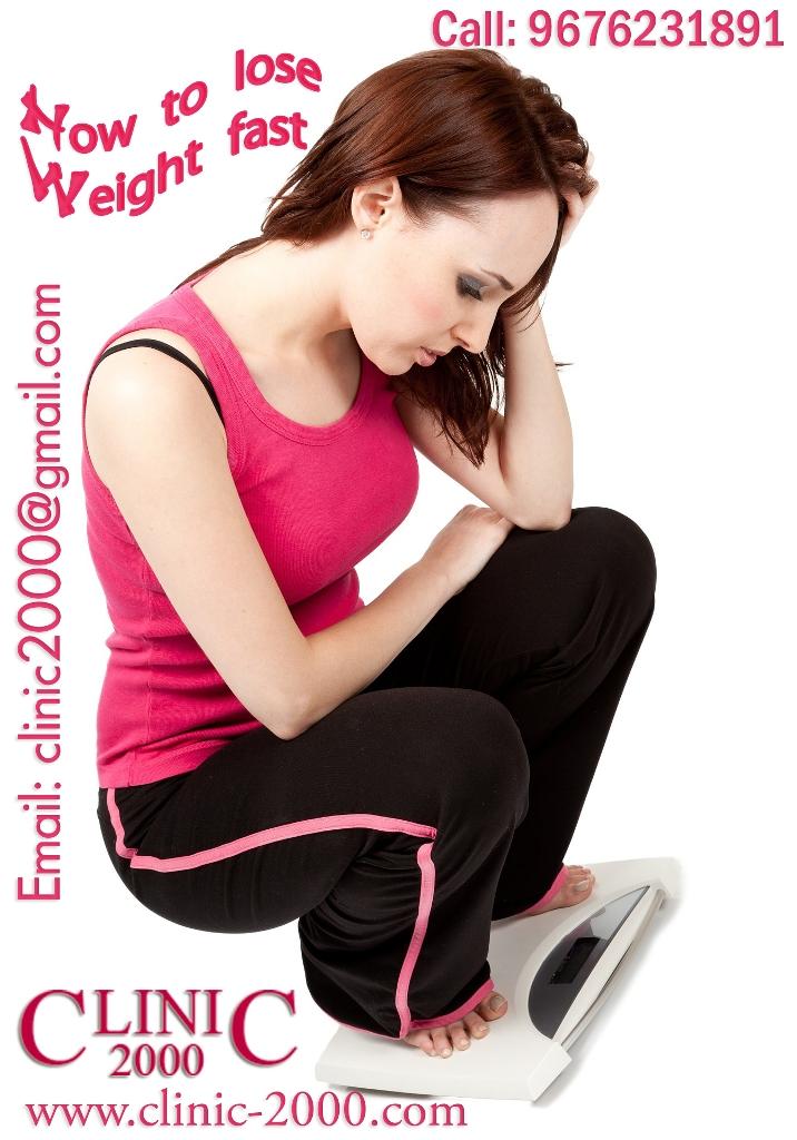 How to Lose Weight Fast, How to Lose Weight Fast