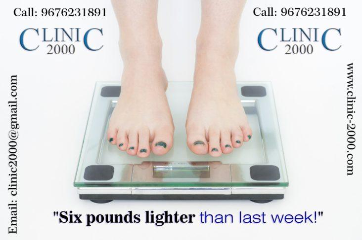 Obesity, Obesity