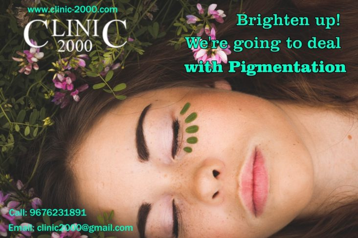 Advanced skin pigmentation Treatment in Hyderabad, Advanced skin pigmentation Treatment in Hyderabad