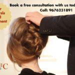 Hair Analysis And Treatment