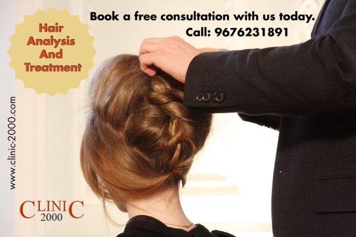 Hair Analysis And Treatment, Hair Analysis And Treatment