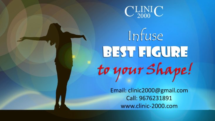 Get Youthful Figure at Clinic 2000, Get Youthful Figure at Clinic 2000