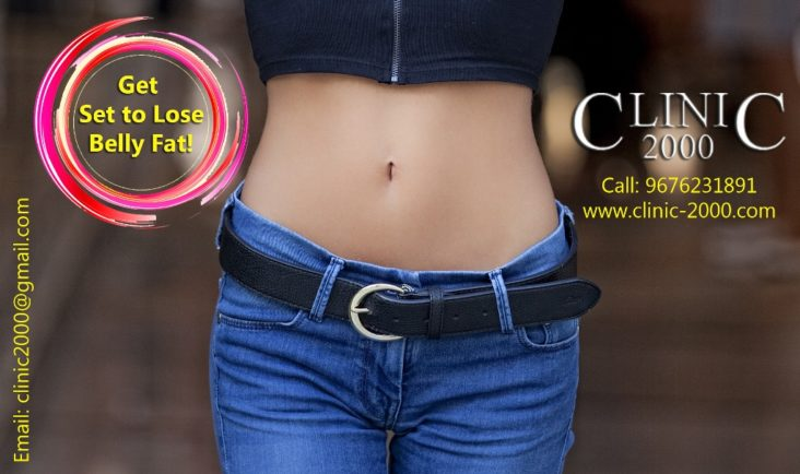 Loose Belly Fat at Clinic2000, Loose Belly Fat at Clinic2000