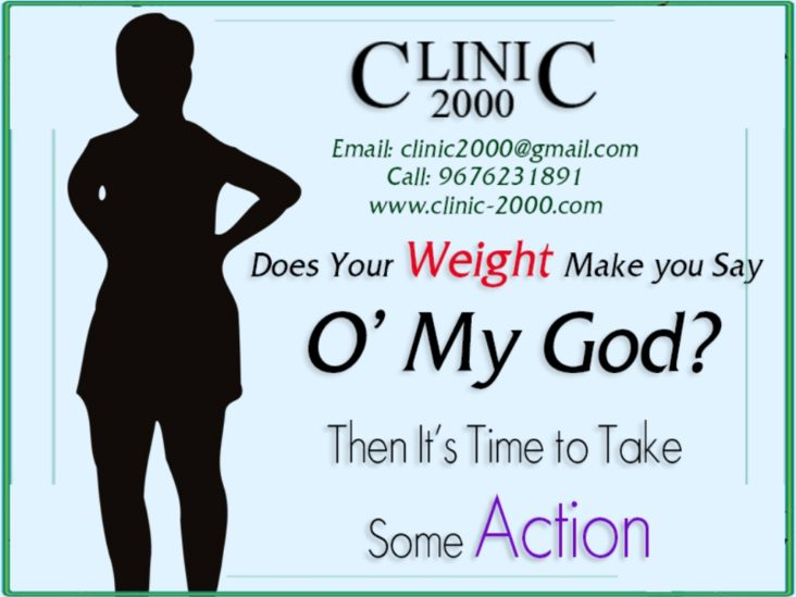 Get Fit and Healthy at Clininc2000, Get Fit and Healthy at Clininc2000