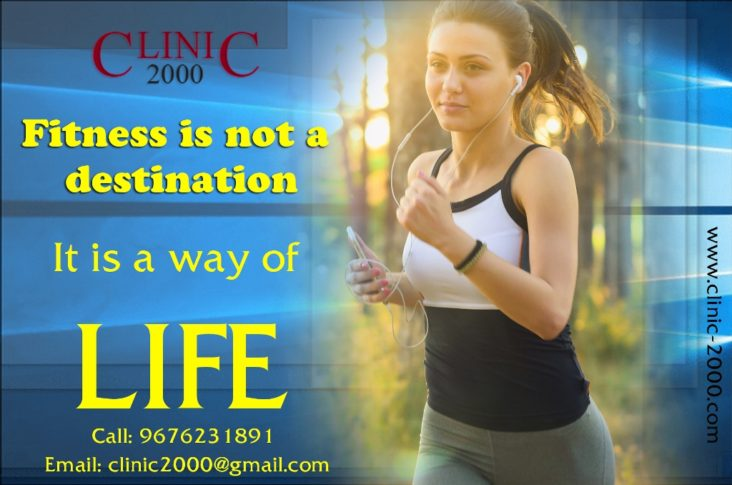 , Best fitness programs at Clinic2000