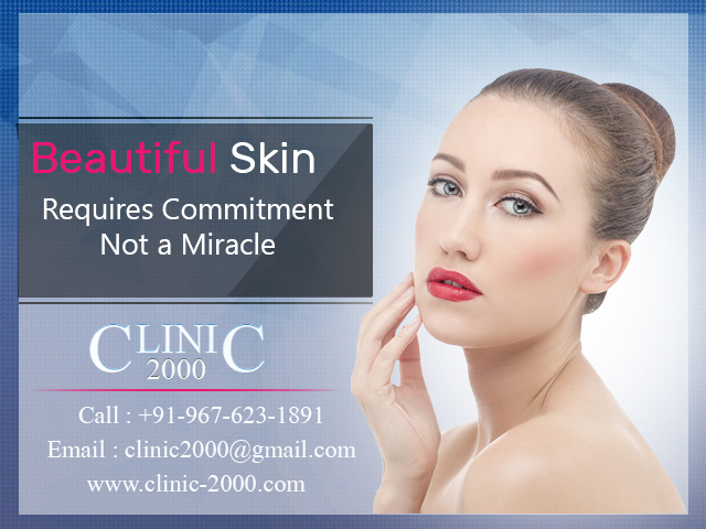 Best Acne Treatment in Hyderabad