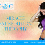 Fat Reduction Therapy in clinic2000