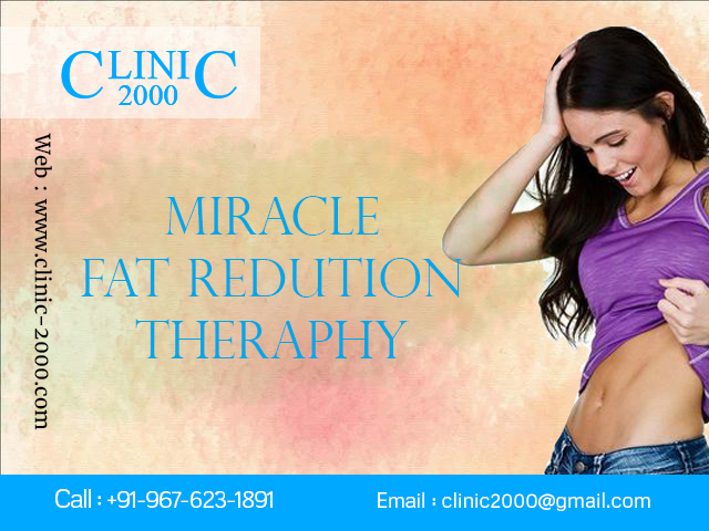 Fat Reduction Therapy in clinic2000, Fat Reduction Therapy in clinic2000