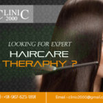 Best Haircare Therapy in Hyderabad