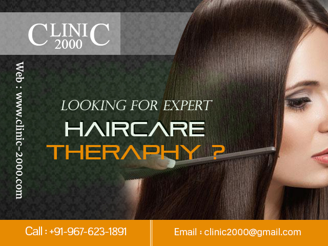 Best Haircare Therapy in Hyderabad, Best Haircare Therapy in Hyderabad