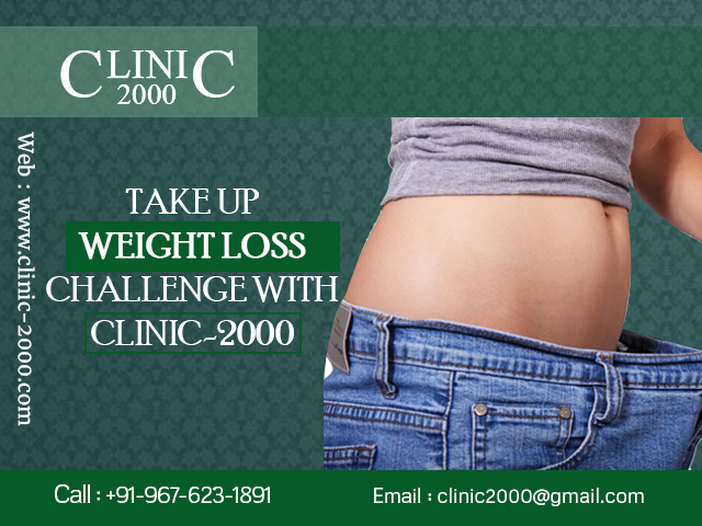 Loose Your Weight at Clinic2000, Loose Your Weight at Clinic2000