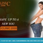 Look Young and Bright at Clinic2000, Look Young and Bright at Clinic2000