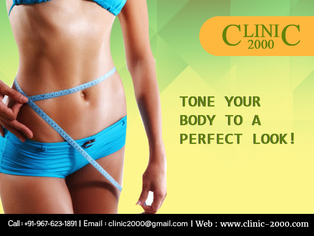 Get Perfect Bodyshape in Hyderabad, Get Perfect Bodyshape in Hyderabad
