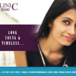 Look Young and Bright at Clinic2000