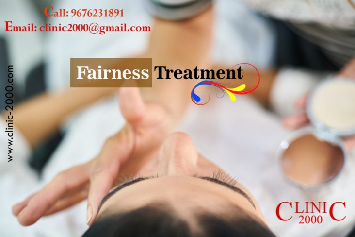 Best Fairness Treatment Clinic in Hyderabad
