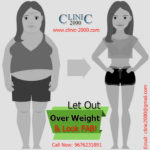 Let Out Over Weight and Look FAB