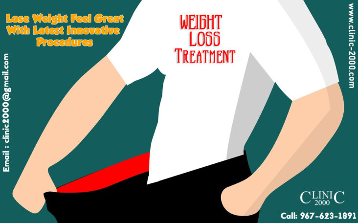 Weight Loss Treatment In Hyderabad, Lose Weight & Feel Great with Latest Innovative Procedures
