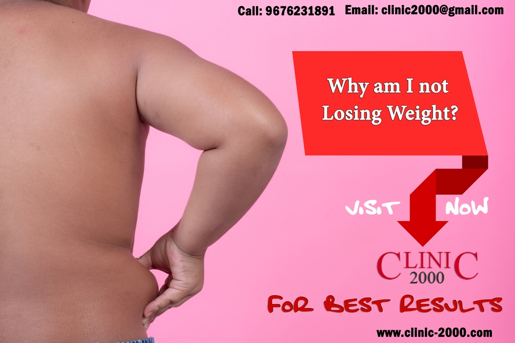 Top Weight Loss Clinic In Hyderabad Clinic 2000