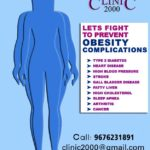 obesity treatment hyderabad